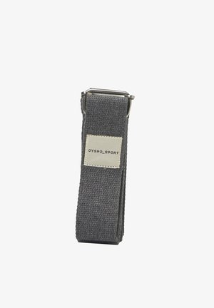 YOGA STRAP - Other accessories - grey