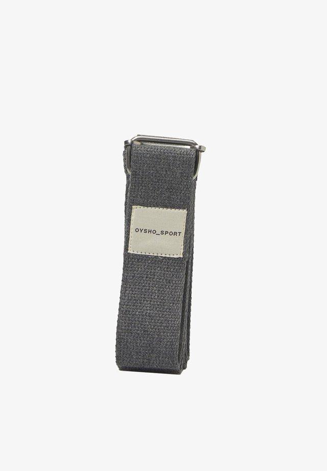 Andet - grey