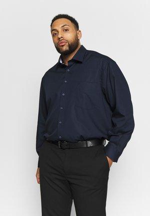 OLYMP LUXOR PLUS - Formal shirt - kobalt