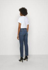 Agolde - WILDER  - Jeans straight leg - hype - 2