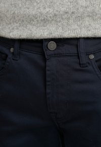 7 for all mankind - SLIMMY LUXE PERFORMANCE  - Pantaloni - dark blue - 3