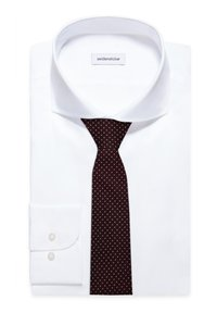 Seidensticker - Tie - rot - 1