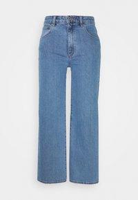 Abrand Jeans - STREET ALINE - Straight leg jeans - georgia - 3