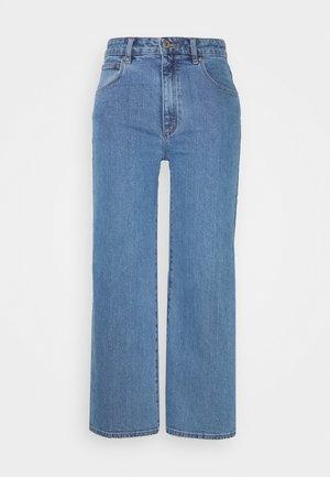 STREET ALINE - Straight leg jeans - georgia