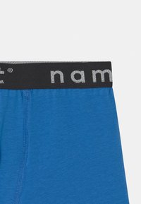 Name it - NKMDASIN 5 PACK - Pants - strong blue - 3