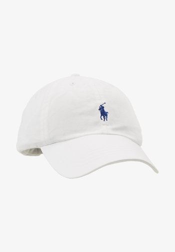 CLASSIC SPORT - Cap - white