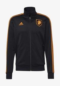 adidas Performance - NIEDERLANDE TRK JKT - Training jacket - black - 8