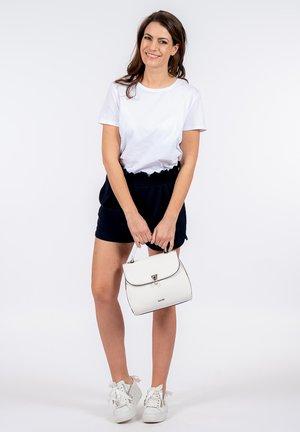 MILLY - Handbag - white