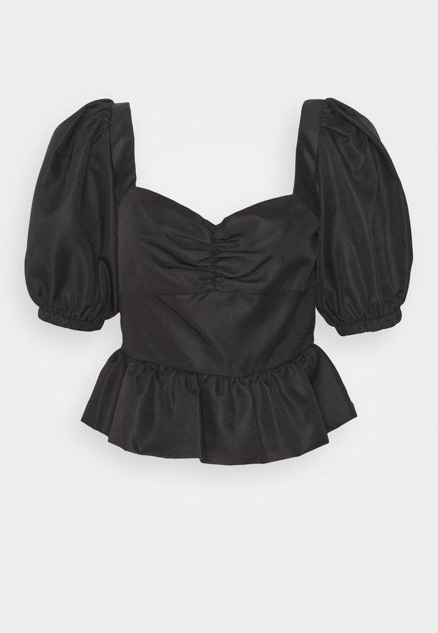 SINTA - Blouse - black