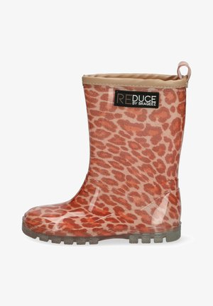 REDUCE BY  - Wellies - roze
