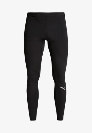 IGNITE LONG TIGHT - Trikoot - black