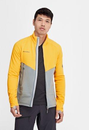 ACONCAGUA  - Fleece jacket - grey