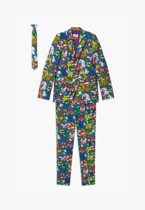 BOYS SUPER MARIO™ SET - Costume - multi-coloured