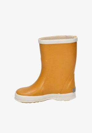 Botas de agua - geel