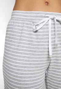 Lauren Ralph Lauren - LOUNGE - Bas de pyjama - grey - 5