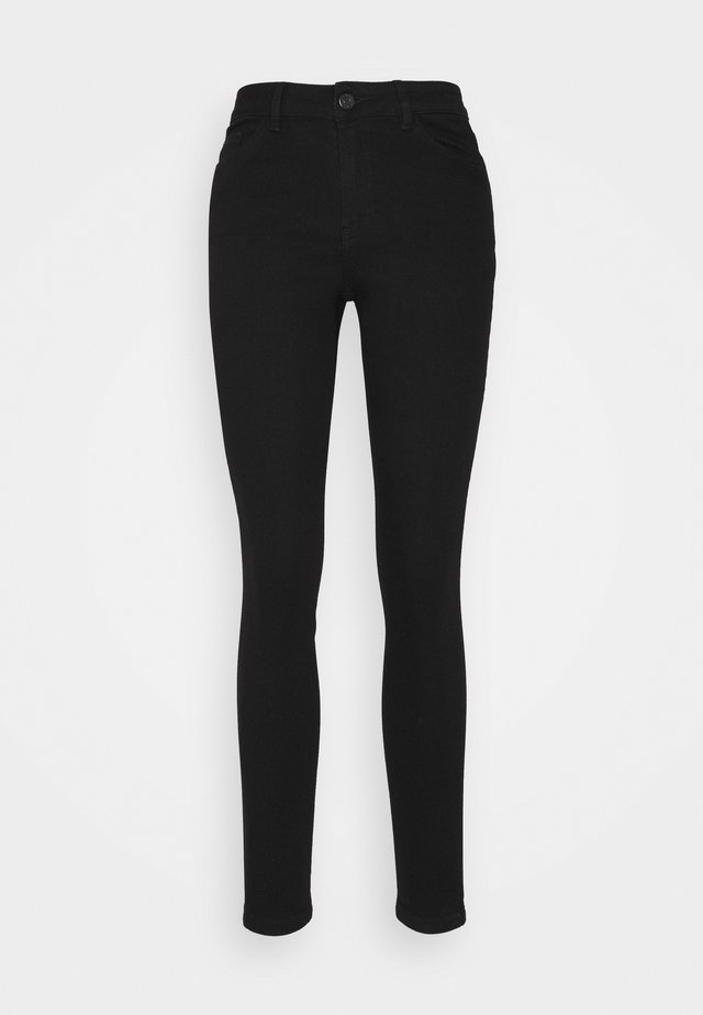 VISKINNIE - Jeans Skinny Fit - black denim