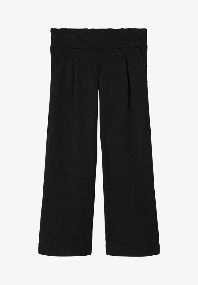 NKFNELARA  - Pantaloni - black