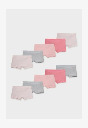 10 PACK - Briefs - pink / rose