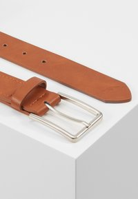 Pier One - Belt - cognac - 1