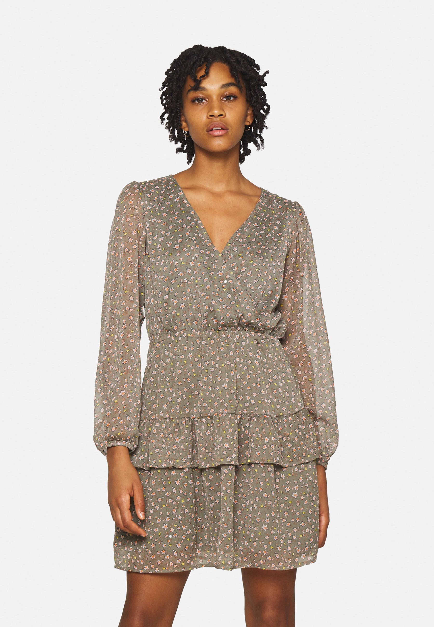 Women JDYPENELOPE DRESS - Day dress