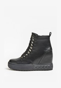 Guess - Wedge Ankle Boots - noir - 0