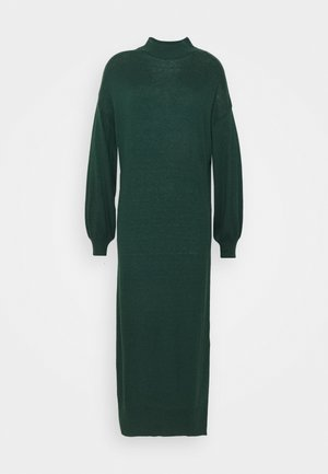 IDOIA DRESS - Maxi dress - grün