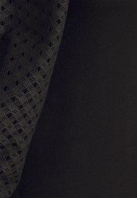 Vero Moda - VMLELA - Long sleeved top - black - 2
