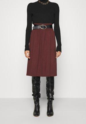 A-line skirt - andorra