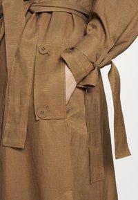 MAX&Co. - CATALOGO - Trenchcoat - brown - 6