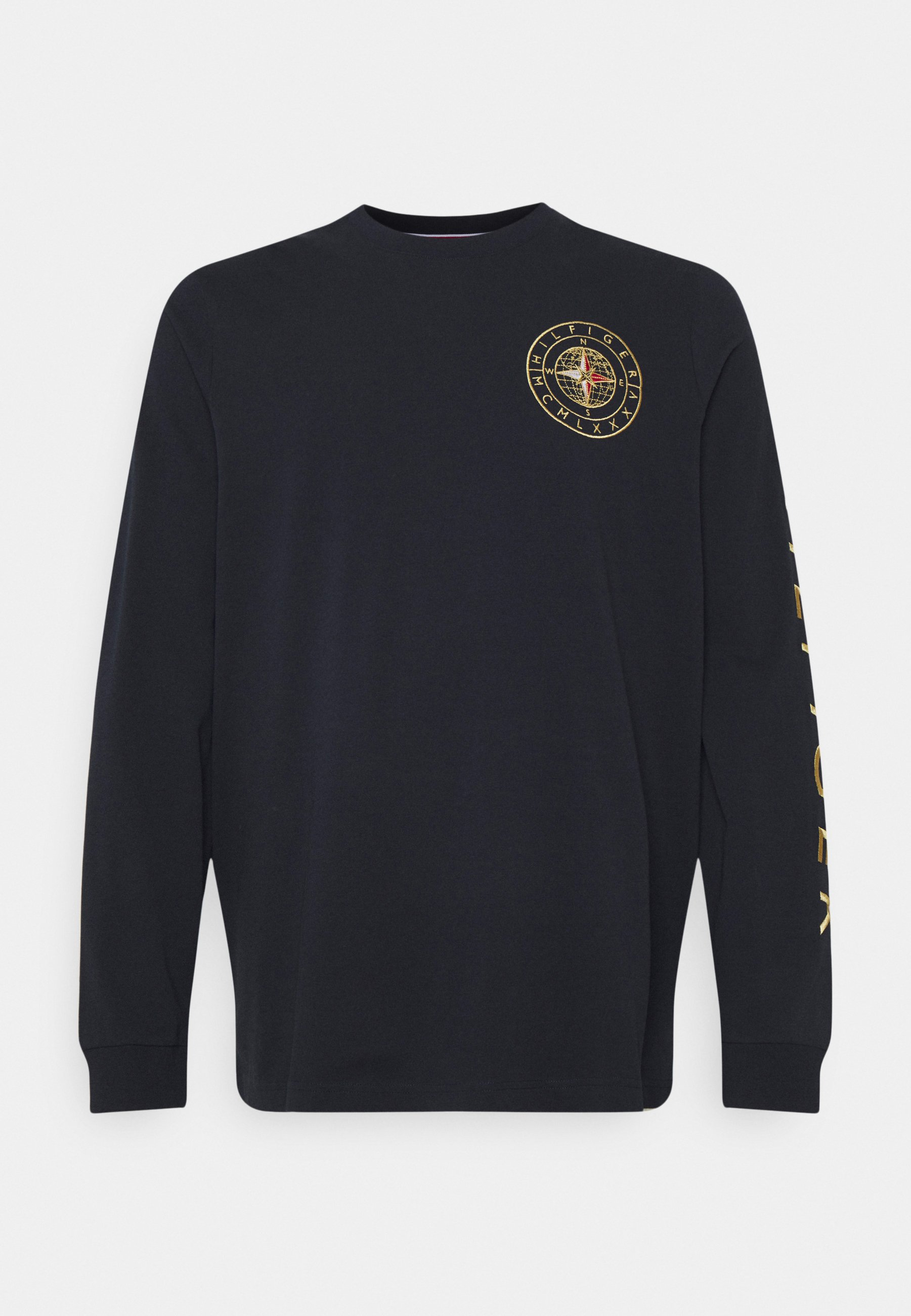 Men ICON ROUNDALL TEE - Long sleeved top