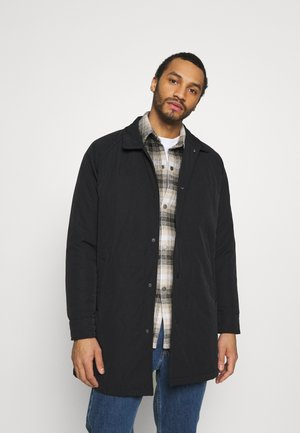 ELLIS QUILTED COACHS JKT - Classic coat - blacks