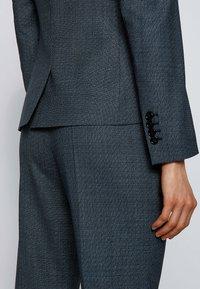 BOSS - JAXTIKA - Blazer - patterned - 4