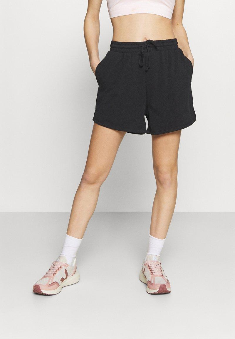 Cotton On Body - LIFESTYLE ON YA BIKE SHORT - Sports shorts - black