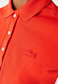 Lacoste - Polo shirt - rouge - 3