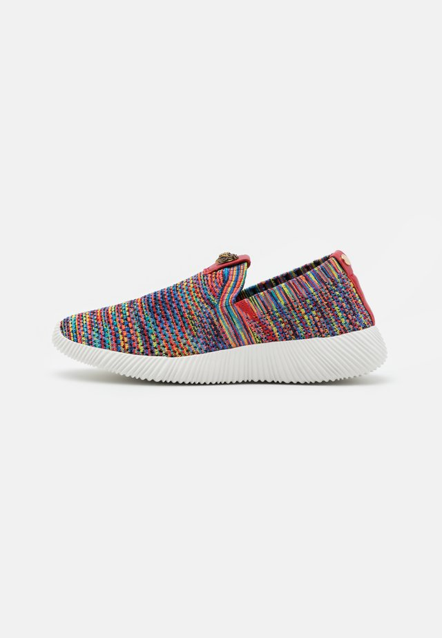 LORNA - Sneakersy niskie - multicolor