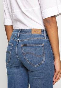 Lee - JODEE - Jeans Skinny Fit - light arden - 4
