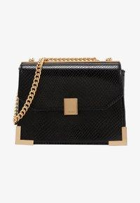ALDO - JUBERRA - Handbag - black - 1