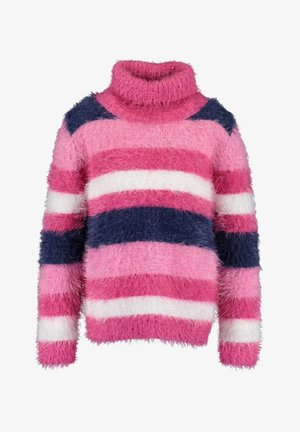 UNICORN - Jumper - pink stripe