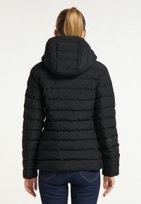 ICEBOUND - Winter jacket - schwarz - 2