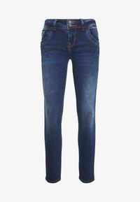 LTB - SENTA - Slim fit jeans - ikeda - 4
