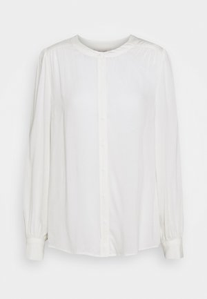 FQANE - Blouse - off-white