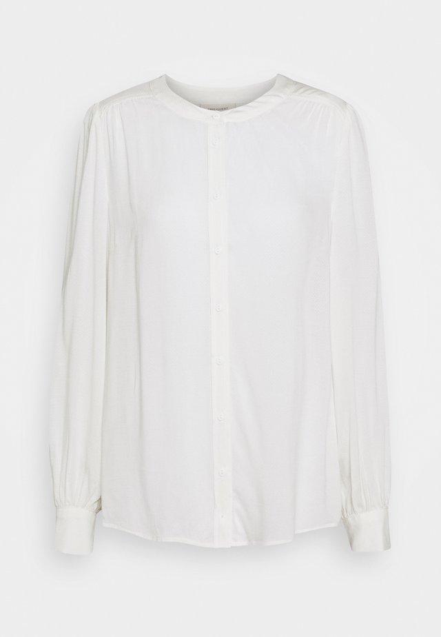 FQANE - Blouse - off-white