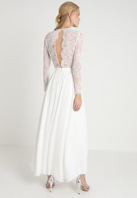 IVY & OAK BRIDAL - BRIDAL SKIRT - Maxi skirt - snow white - 2