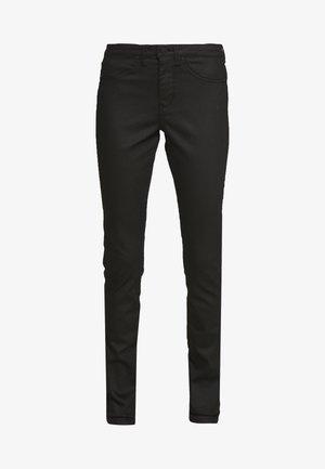 JOLIE - Jeans Skinny Fit - black denim