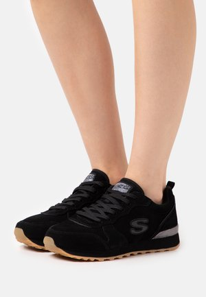 OG 85 - Sneakersy niskie - black
