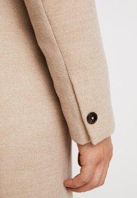Burton Menswear London - OATMARL  - Classic coat - tan - 3