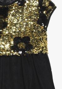 Derhy Kids - EMILDA - Cocktail dress / Party dress - noir - 4