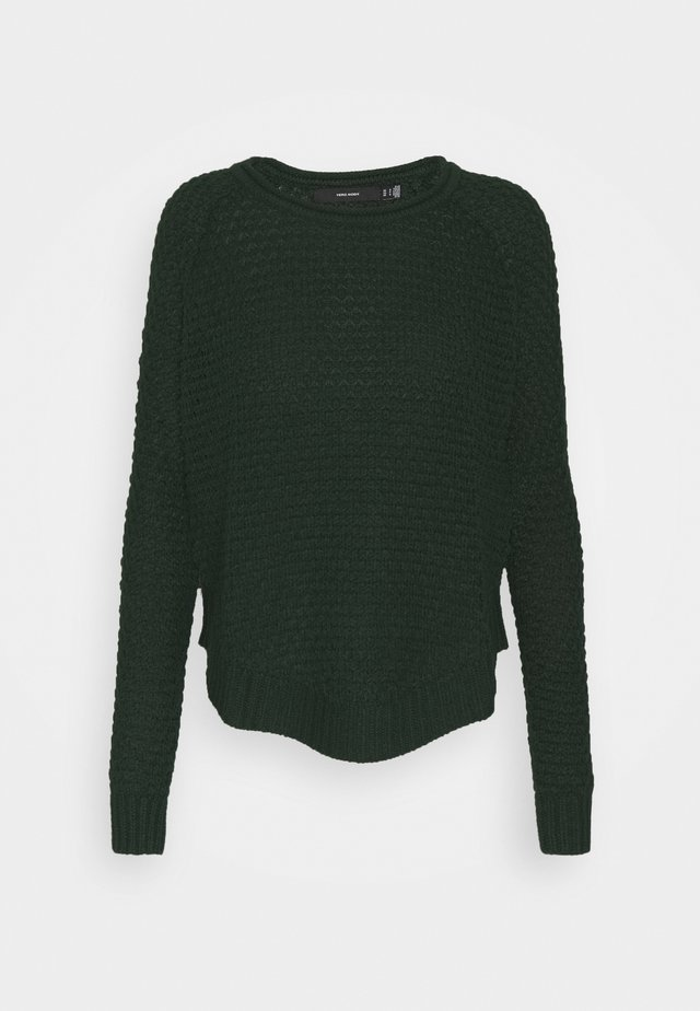 VMESME SURF PETITE - Pullover - pine grove