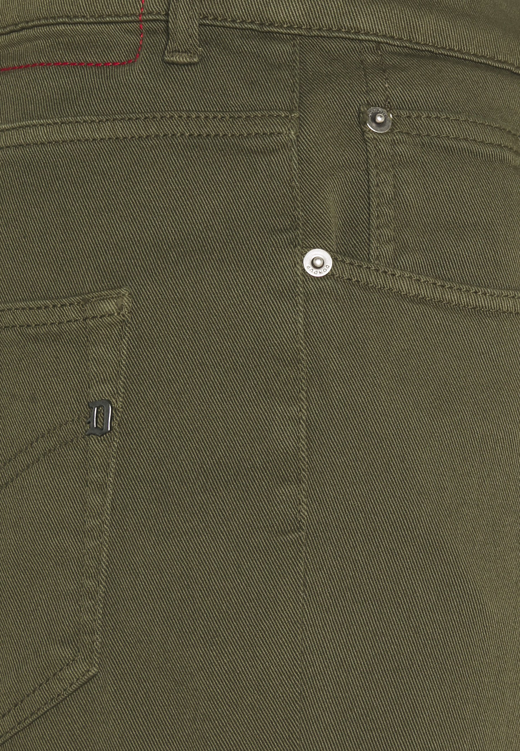 Homme DERICK BERMUDA - Short en jean