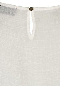 ZAY - Blouse - white - 7